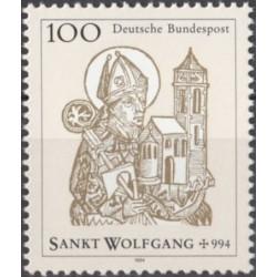 Vokietija 1994. Šv....