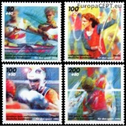 Germany 1995. Sports