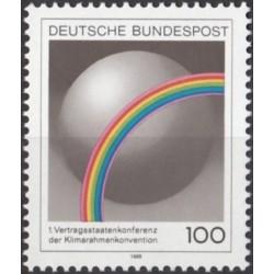 Vokietija 1995. Klimato kaita