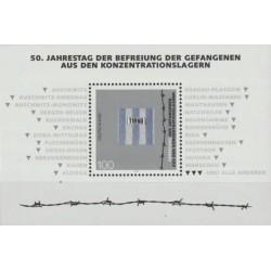 Vokietija 1995. Konclagerių...