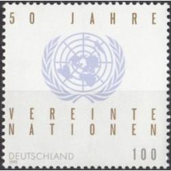 Vokietija 1995. Jungtinės...