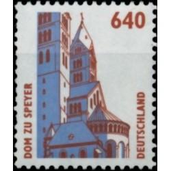 Vokietija 1995. Architektūra