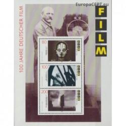 Germany 1995. German cinema
