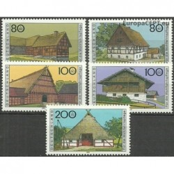 Germany 1995. Traditional...