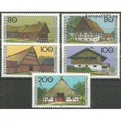 Vokietija 1995. Tradiciniai...