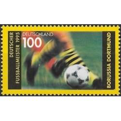 Vokietija 1995. Vokietijos...