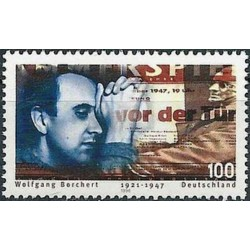 Germany 1996. Writer