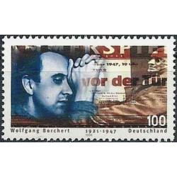 Vokietija 1996. Rašytojas