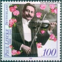 Vokietija 1996. Kompozitorius