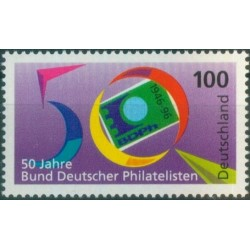 Germany 1996. Stamp Day