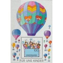 Germany 1997. For children
