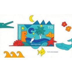 Germany 1998. For children