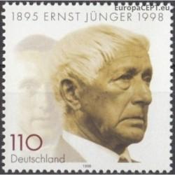 Germany 1998. Writer