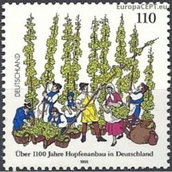 Germany 1998. 1100 years...