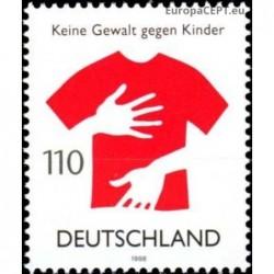 Germany 1998. Children