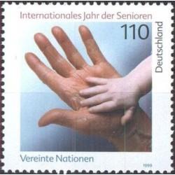 Vokietija 1999....