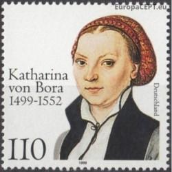 Germany 1999. Katharina von...