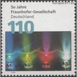 Germany 1999. Fraunhofer...
