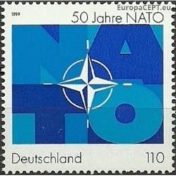 Vokietija 1999. NATO