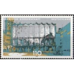 Vokietija 1999. Federalinių...