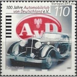 Vokietija 1999. Autoklubas