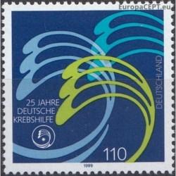 Vokietija 1999. Sveikatos...