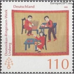 Vokietija 1999. Neįgaliųjų...