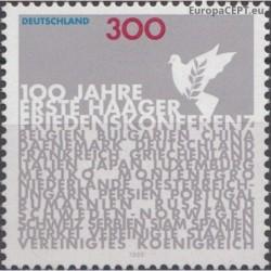 Vokietija 1999. Hagos...