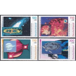 Vokietija 1999. Astronomija...