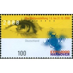 Germany 2000. Universal...