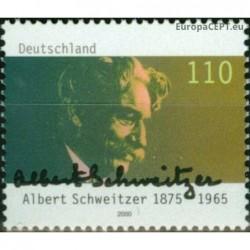 Germany 2000. Dr. Albert...