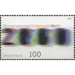 Germany 2000. Berlin Film...