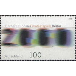 Vokietija 2000. Berlyno...