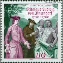 Germany 2000. Nicolaus...