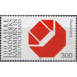 Vokietija 2000. Amatininkai