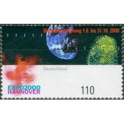Vokietija 2000. Pasaulinė...