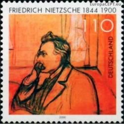 Vokietija 2000. Frydrichas...