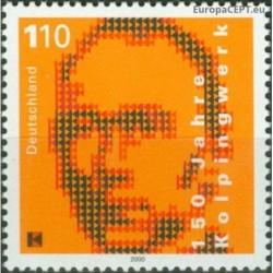 Germany 2000. Adolph...