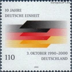 Germany 2000. 10 years...