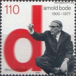 Germany 2000. Arnold Bode...