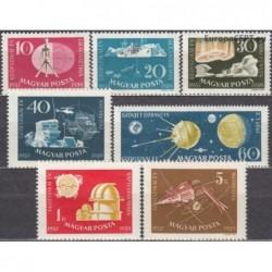 Hungary 1959. International...