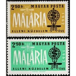 Hungary 1962. Anti-malaria...