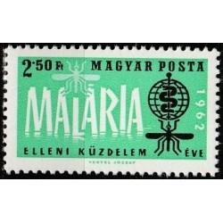 Vengrija 1962. Kampanija...