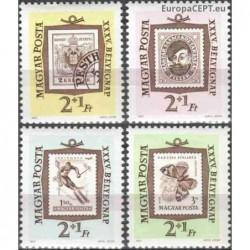 Vengrija 1962. Ženklai...