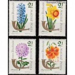 Vengrija 1963. Pašto ženklo...