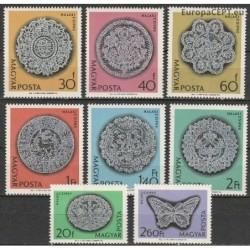 Hungary 1964. Artisanal...