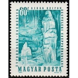 Hungary 1964. Geological...