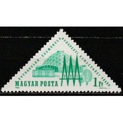 Hungary 1964. International...