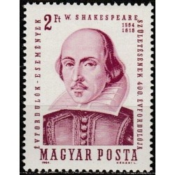 Hungary 1964. W.Shakespeare
