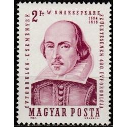 Vengrija 1964. V.Šekspyras
